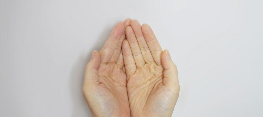 Šta je bolje – brisanje ili sušenje ruku?