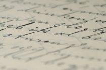Šta rukopis govori o vama?