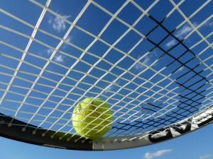tenis-reket