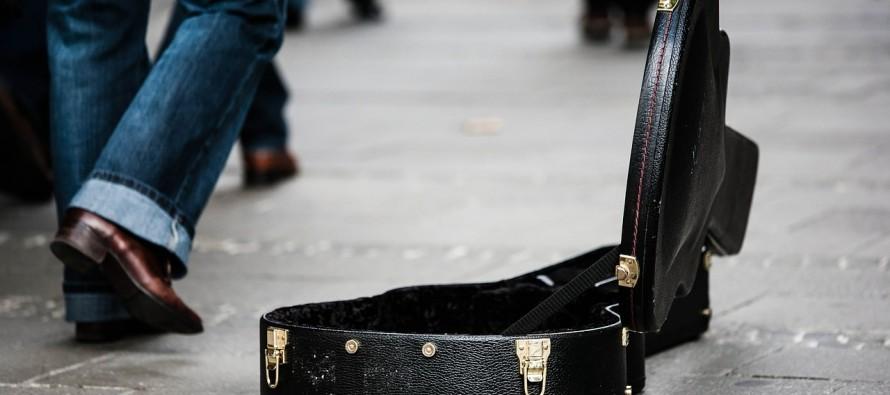 Nova pravila za londonske ulične svirače