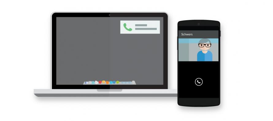 Primajte obaveštenja sa Android uređaja na PC ili Mac