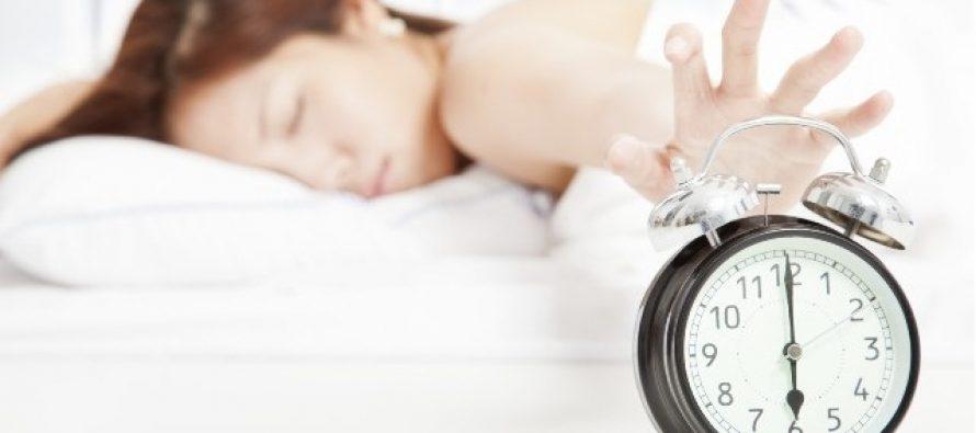 Malim ritualom pred spavanje postanite jutarnja osoba