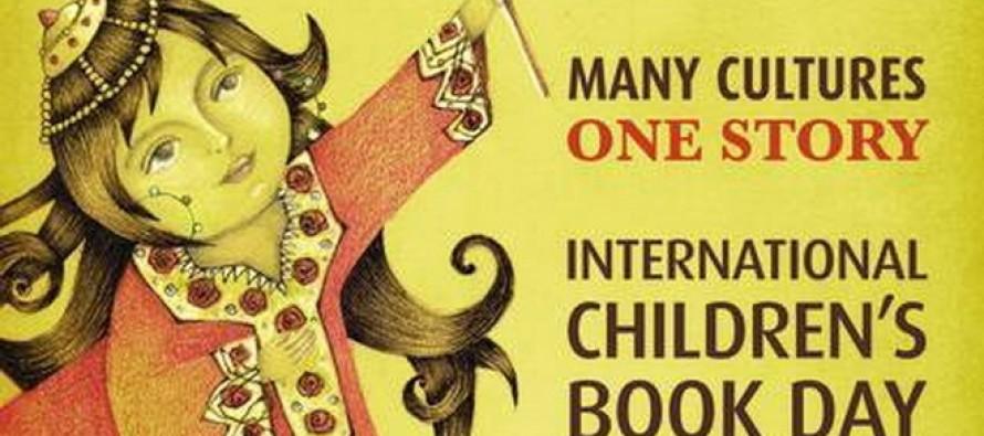 Danas se slavi Dan knjiga za decu