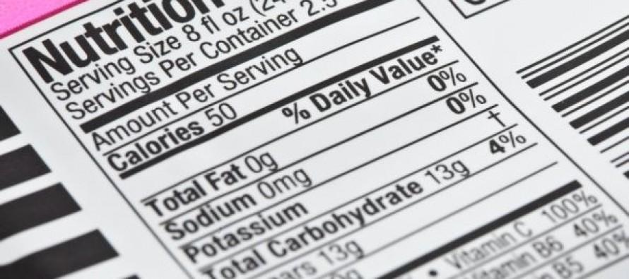Kako se računaju kalorije?