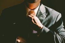 Nije magija – vežite kravatu za 5 sekundi!