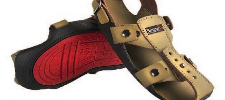 Cipele koje rastu sa dečjim stopalom