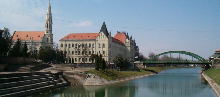 Na današnji dan grad Zrenjanin dobio svoje ime