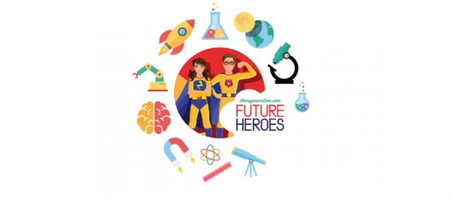 """Ko su """"Heroji budućnosti""""?"""