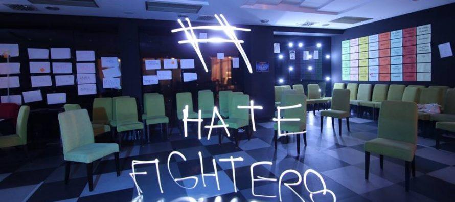 Umetnički konkurs za radove protiv govora mržnje