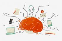 Multitasking loš za mozak