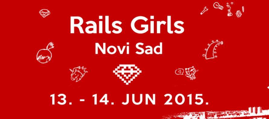 Besplatna radionica pravljenja web aplikacija za devojke