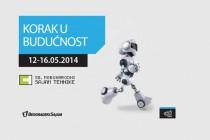 Međunarodni sajam tehnike i informatike od 11. maja