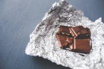 Čokolada koja se ne topi u rukama