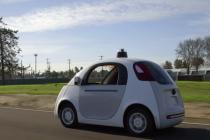 Na ulicama Kalifornije – autonomna vozila