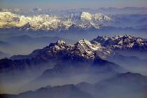 Na Mont Everestu skupljeno četiri tone smeća