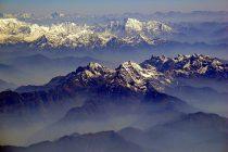 Zemljotres pomerio Himalaje
