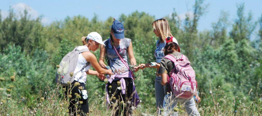 Edukativno-istraživački kamp u Sremskim Karlovcima