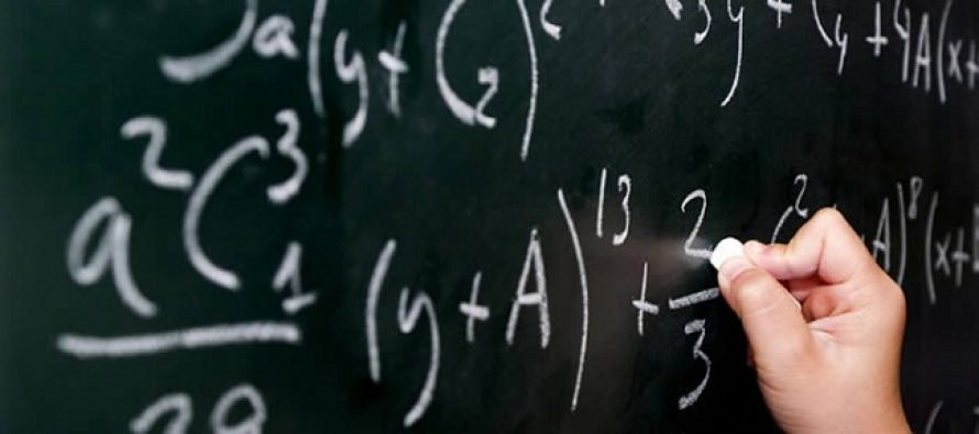 Osmaci danas polažu test iz matematike
