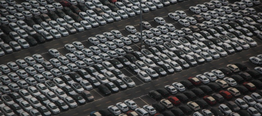 Ne znate gde ste se parkirali? Google će vam pomoći!