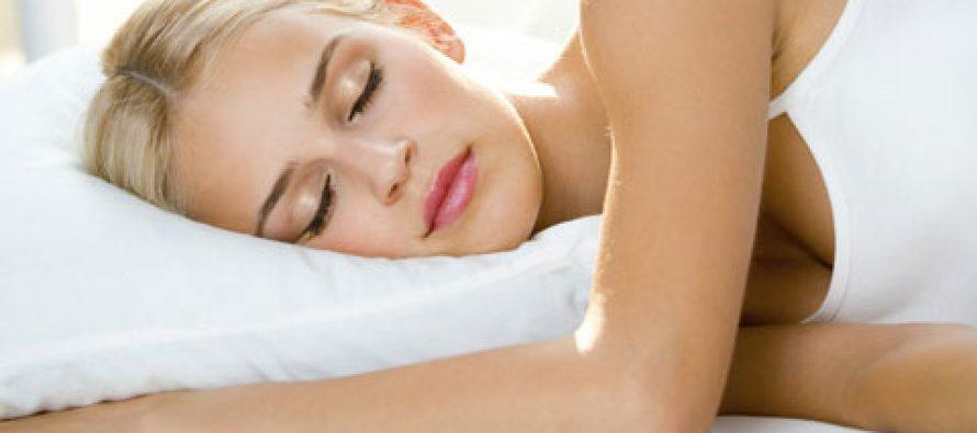 Naučno dokazano: Nespavanje goji!