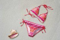 Kako je nastao bikini?