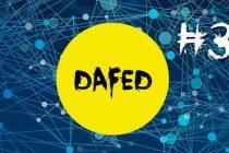 Najava za DaFED#35