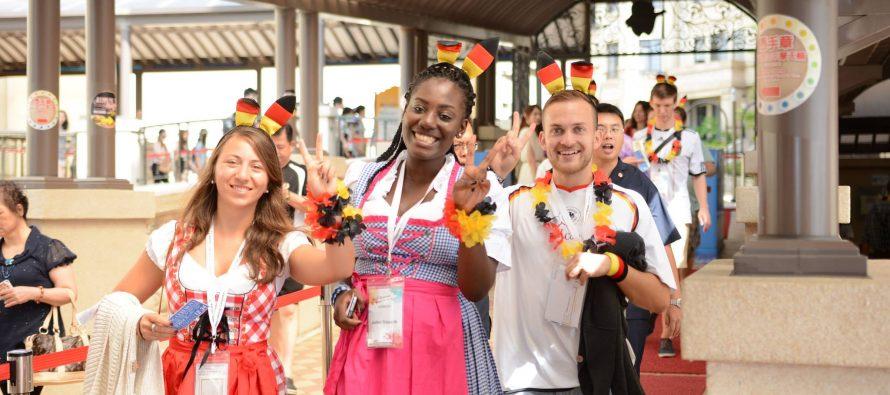 Global Village – kreativni sajam kultura