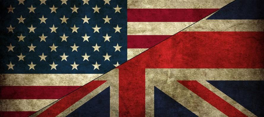 Britanski i američki engleski jezik