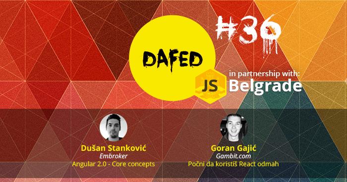 daFed#36-predavaci