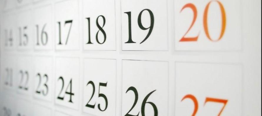 Novine u školskom kalendaru za novu školsku godinu