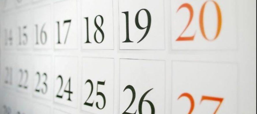 Kada je 1. maj postao praznik rada?