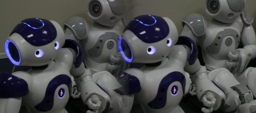 Robot koji je prošao test samosvesti