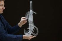 Stradivari modernog doba