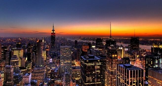 Njujork, SAD