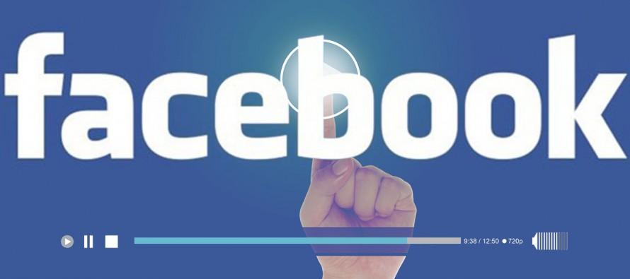 TV Facebook – od avugsta!