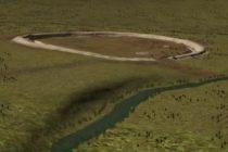 Misteriozna kamena arena blizu Stounhendža