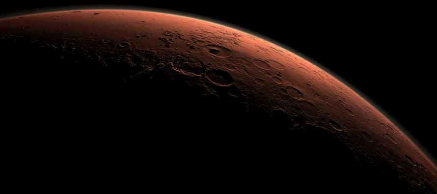 Pojavile su se pečurke na Marsu?