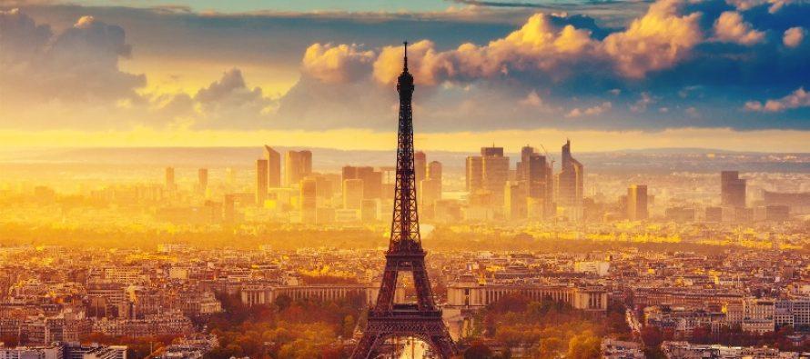 Najlepši gradovi sveta