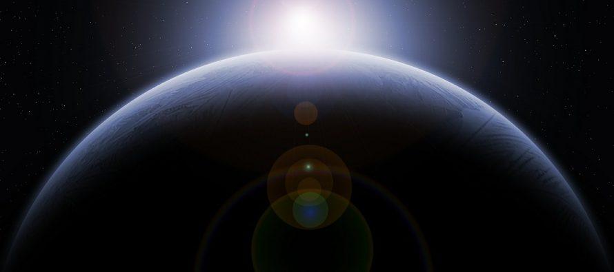 Rešena misterija oko nastanka Zemlje