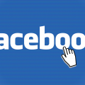 facebook-hand