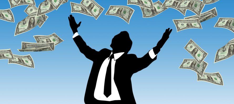 Izračunato: Koliko je novca potrebno za sreću?