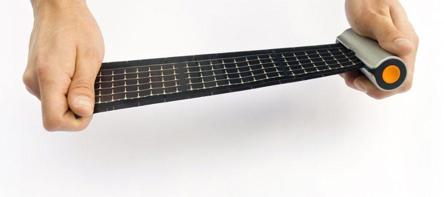 Prenosivi solarni punjač