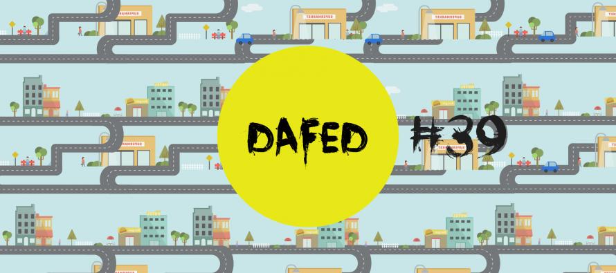 Decembarski DaFED #39
