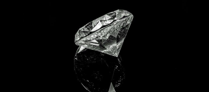 Pronađen najveći dijamant ovog veka