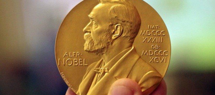 Na današnji dan ustanovljena Nobelova nagrada