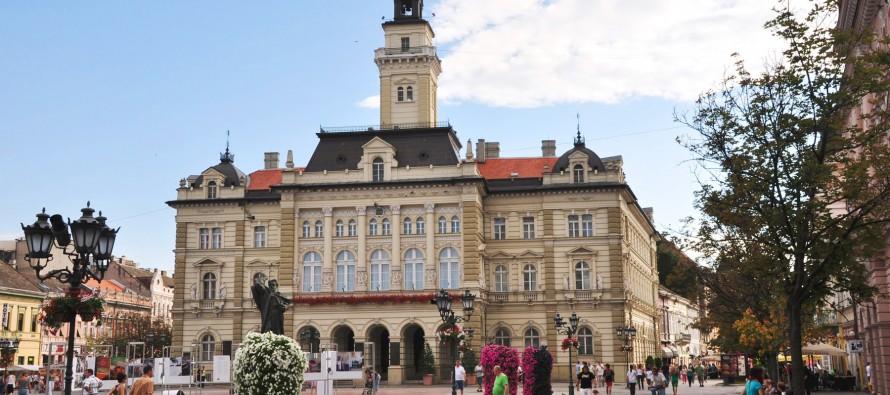 Priznanja najboljim školama u Novom Sadu