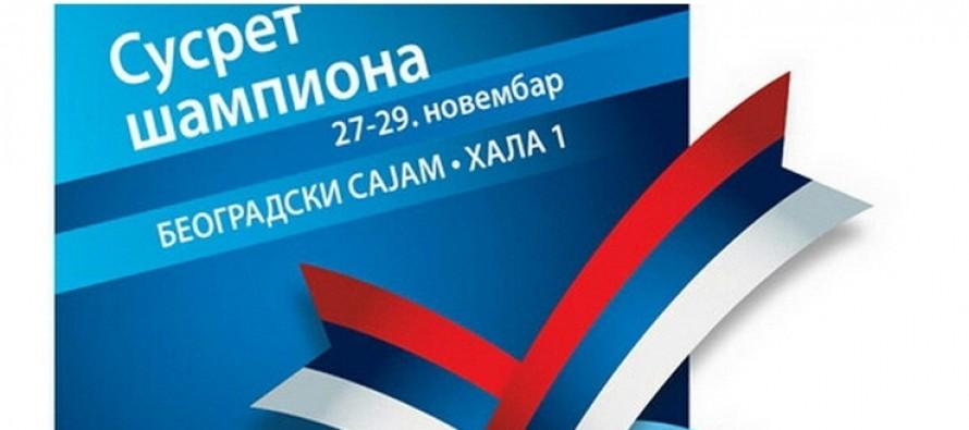 Počinje sportski događaj godine – Sajam sporta u Beogradu