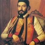 Petar II Petrovic Njegos