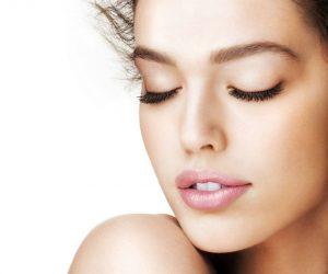Blistav i savršen izgled kože lica – bez trunke šminke