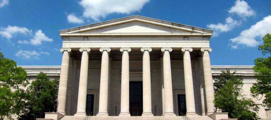 Letnje stažiranje u Nacionalnoj galeriji umetnosti u SAD